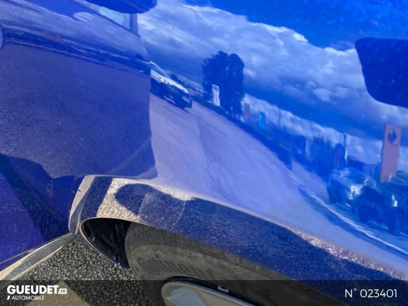 Renault Clio 1.5 Blue dCi 85ch Business Bleu occasion à Neufchâtel-en-Bray - photo n°16