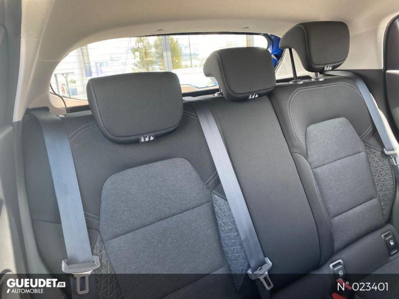 Renault Clio 1.5 Blue dCi 85ch Business Bleu occasion à Neufchâtel-en-Bray - photo n°5