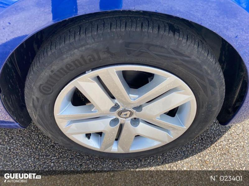Renault Clio 1.5 Blue dCi 85ch Business Bleu occasion à Neufchâtel-en-Bray - photo n°9