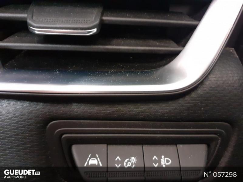 Renault Clio 1.5 Blue dCi 85ch Business Rouge occasion à Eu - photo n°15