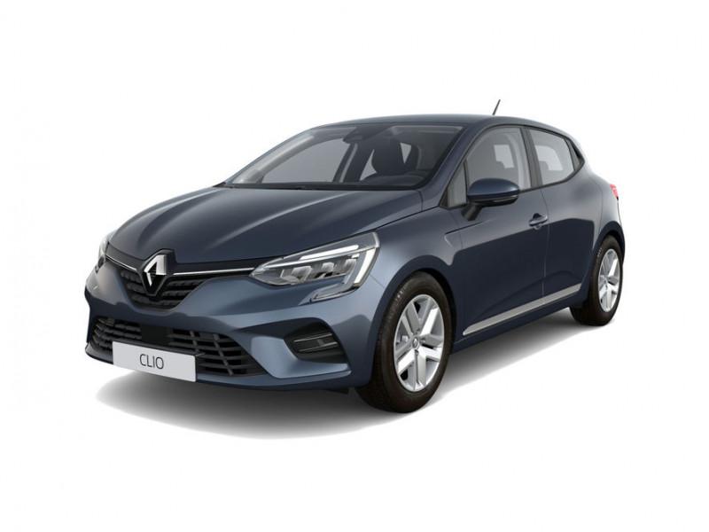 Renault Clio 1.5 Blue dCi 85ch Zen Gris occasion à Auch