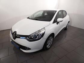 Renault Clio occasion à Brest