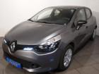 Renault Clio 1.5 DCI 75 ECO2 AUTHENTIQUE Gris à Brest 29
