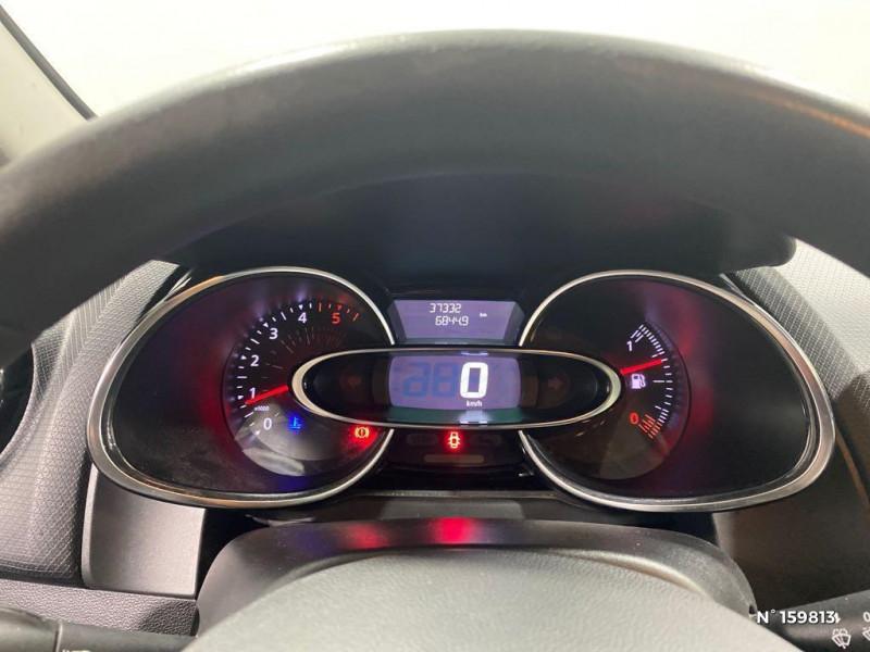 Renault Clio 1.5 dCi 75ch energy Air MédiaNav Blanc occasion à Évreux - photo n°12