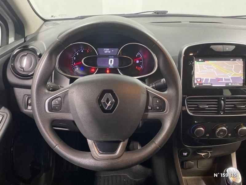 Renault Clio 1.5 dCi 75ch energy Air MédiaNav Blanc occasion à Évreux - photo n°15