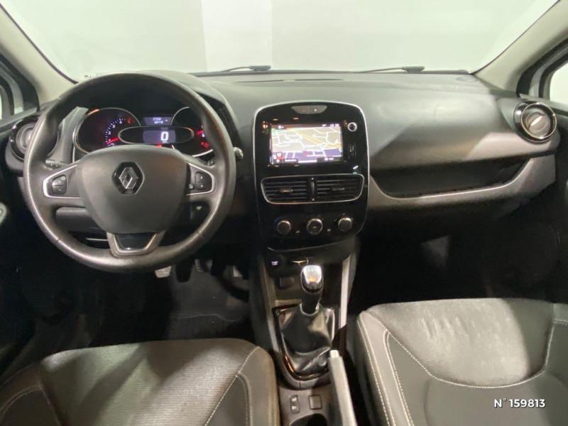 Renault Clio 1.5 dCi 75ch energy Air MédiaNav Blanc occasion à Évreux - photo n°10