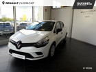 Renault Clio 1.5 dCi 75ch energy Air Blanc à Clermont 60