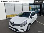 Renault Clio 1.5 dCi 75ch energy Air Blanc à Pont-Audemer 27