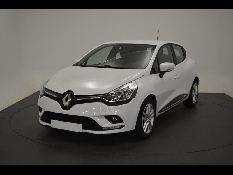 Renault Clio 1.5 dCi 75ch energy Business 5p Euro6c Blanc occasion à Mérignac