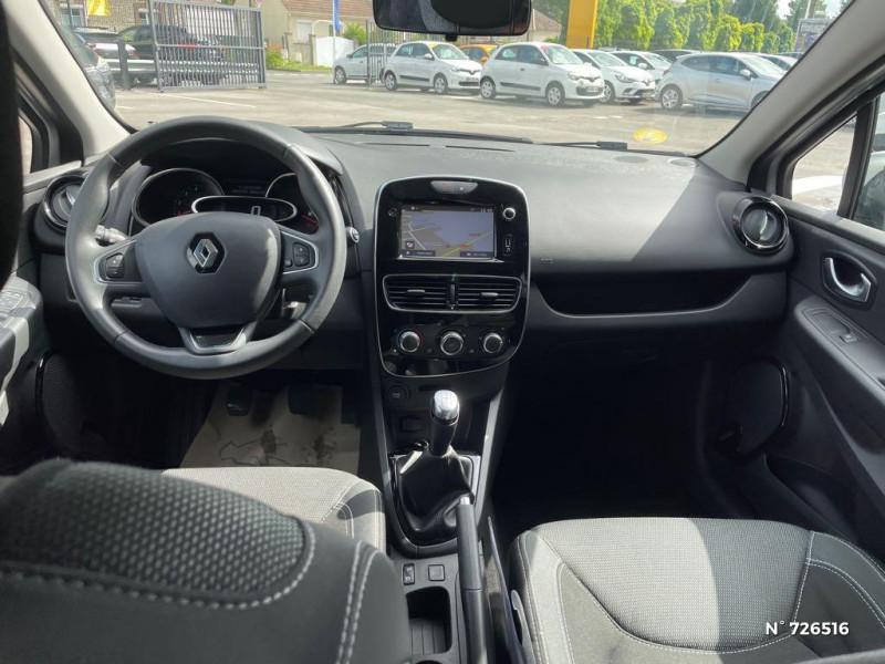 Renault Clio 1.5 dCi 75ch energy Business 5p Gris occasion à Crépy-en-Valois - photo n°10