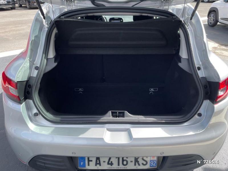 Renault Clio 1.5 dCi 75ch energy Business 5p Gris occasion à Crépy-en-Valois - photo n°14