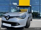 Renault Clio 1.5 dCi 75ch energy Business Eco² Euro6 2015 Gris à Dieppe 76