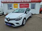 Renault Clio 1.5 dCi 75ch energy Zen 5p Blanc à Barberey-Saint-Sulpice 10