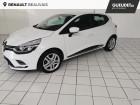 Renault Clio 1.5 dCi 75ch energy Zen 5p Blanc à Beauvais 60
