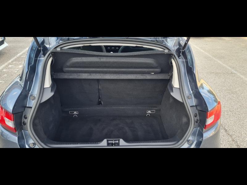 Renault Clio 1.5 dCi 90ch Business 5p Gris occasion à Auxerre - photo n°8