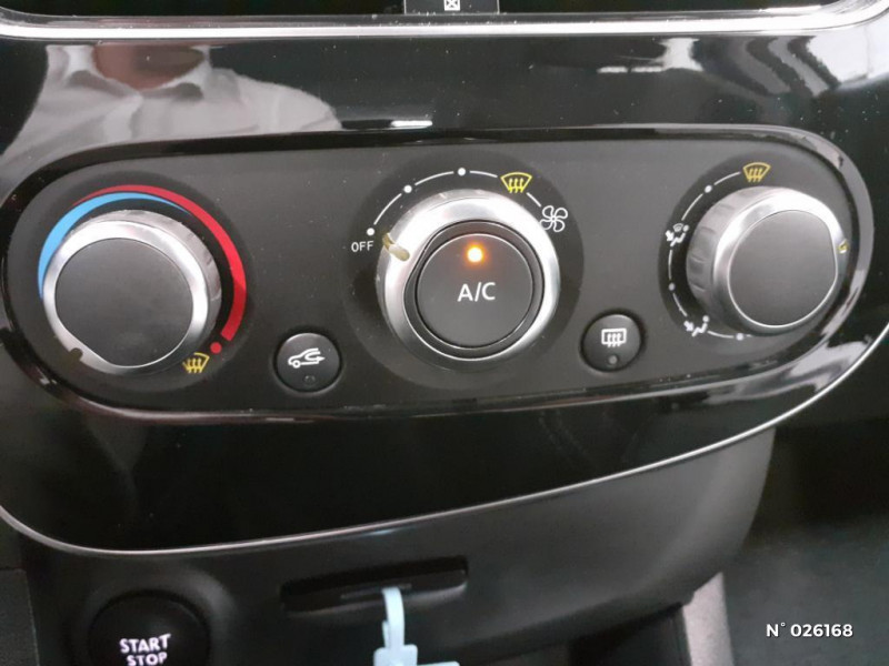 Renault Clio 1.5 dCi 90ch energy Business 5p Euro6c Blanc occasion à Seynod - photo n°15