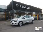 Renault Clio 1.5 DCI 90CH ENERGY BUSINESS 5P EURO6C Gris à La Chapelle-Basse-Mer 44