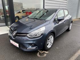 Renault Clio occasion à Plougastel-Daoulas