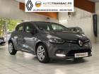 Renault Clio 1.5 dCi 90ch energy Business Gris 2018 - annonce de voiture en vente sur Auto Sélection.com