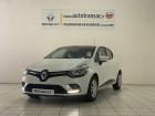 Renault Clio 1.5 dCi 90ch energy Business Blanc 2019 - annonce de voiture en vente sur Auto Sélection.com