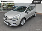 Renault Clio 1.5 dCi 90ch energy Intens 5p Gris à Chambly 60