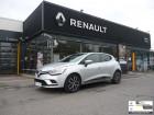 Renault Clio 1.5 DCI 90CH ENERGY INTENS EDC 5P EURO6C Gris à La Chapelle-Basse-Mer 44