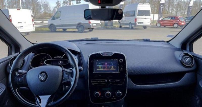 Renault Clio 1.5 dCi 90ch energy Limited EDC Euro6 2015 Argent occasion à La Rochelle - photo n°6