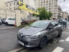 Renault Clio 1.5 DCI 90CH NOUVELLE LIMITED ECO² 90G Gris à Pantin 93