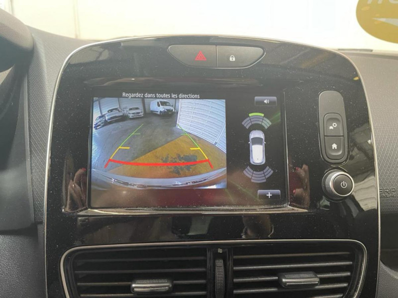 Renault Clio 1.5 Energy dCi 90 CH Intens + Options Blanc occasion à Lormont - photo n°10
