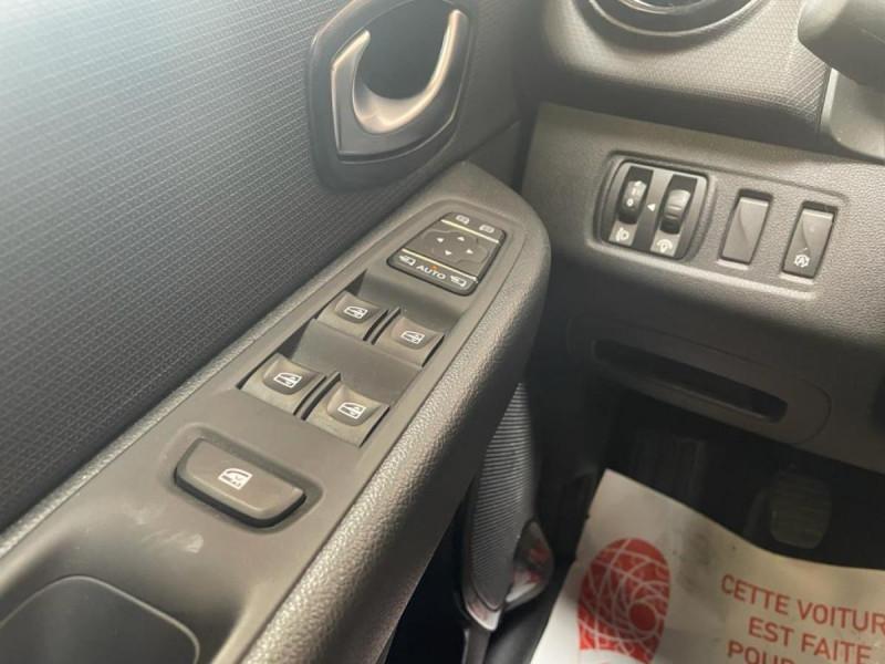 Renault Clio 1.5 Energy dCi 90 CH Intens + Options Blanc occasion à Lormont - photo n°14