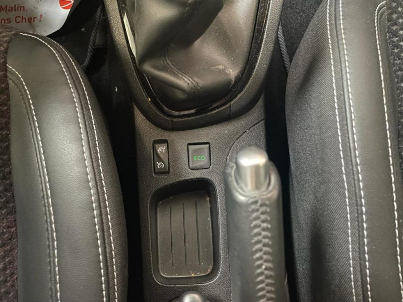 Renault Clio 1.5 Energy dCi 90 CH Intens + Options Blanc occasion à Lormont - photo n°13