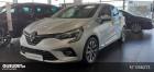 Renault Clio 1.6 E-Tech 140ch Intens Gris à Dieppe 76