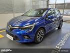 Renault Clio 1.6 E-Tech 140ch Intens Bleu à Saint-Just 27