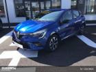 Renault Clio 1.6 E-Tech 140ch Limited Bleu à Fécamp 76