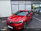 Renault Clio 1.6 E-Tech 140ch Limited Rouge à Pont-Audemer 27