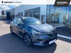 Renault Clio 1.6 E-Tech 140ch Limited Gris à Glos 14