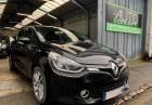 Renault Clio 4 0,9 TCE 90CV Noir à Harnes 62