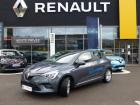 Renault Clio Business E-TECH 140 Gris à Millau 12