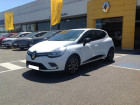 Renault Clio clio 1.2 16v 75 limited Blanc à Vitré 35
