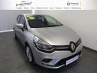 Renault Clio clio dci 90 energy 82g business Gris à Saint-Berthevin 53