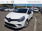 Renault Clio clio tce 90 e6c limited Blanc à Saint-Malo 35
