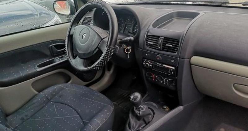 Renault Clio CONFORT Gris occasion à Les Pennes-Mirabeau - photo n°5