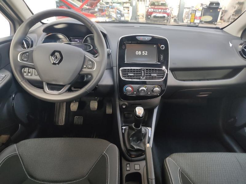 Renault Clio dCi 75 Business PRIX TTC Gris occasion à Rodez - photo n°5
