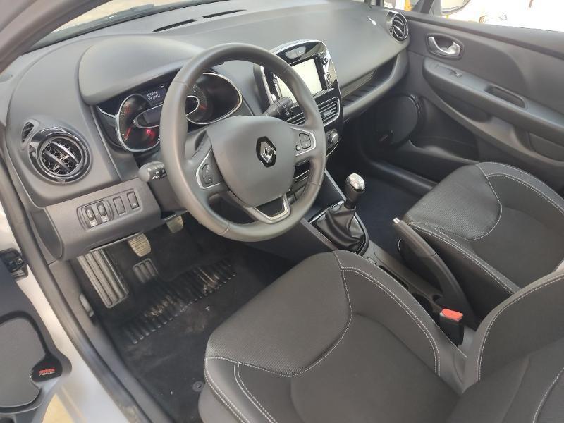 Renault Clio dCi 75 Business PRIX TTC Gris occasion à Rodez - photo n°11