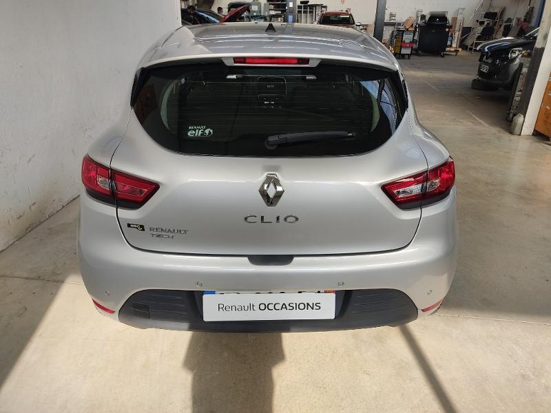 Renault Clio dCi 75 Business PRIX TTC Gris occasion à Rodez - photo n°3