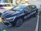 Renault Clio Intens E-TECH 140 Noir à CHATEAULIN 29