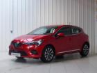 Renault Clio Intens TCe 100 GPL Rouge à MORLAIX 29