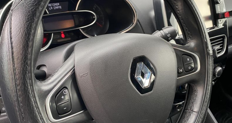 Renault Clio IV (B98) 1.5 dCi 90ch energy Business Gris occasion à AVRILLE - photo n°6