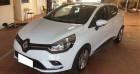 Renault Clio IV 0.9 TCE 90 ZEN GPS Blanc à CHANAS 38