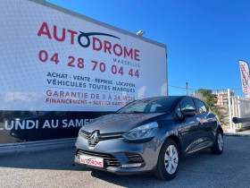 Renault Clio IV 0.9 TCe 90ch Trend (Clio 4) - 60 000 Kms  2019 - annonce de voiture en vente sur Auto Sélection.com